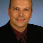 Jürgen Bühler, Geschäftsführer alma mater