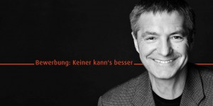 Gerhard Winkler, Bewerberratgeber, www.jova-nova.com