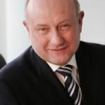 Harald Müller, Geschäftsführer BWA