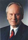 Prof. Dr. August-Wilhelm Scheer, BITKOM