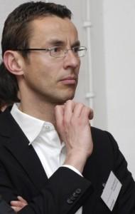 Kai Anderson, Partner, Promerit AG
