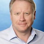 Colin Tenwick, CEO StepStone Group
