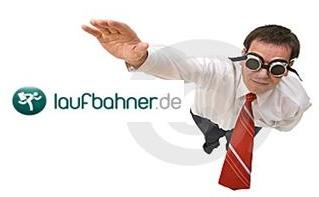 Wird Harald Lenz mit laufbahner.de zum Superhero des Recruiting?