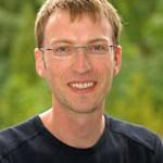 Dr. Markus Heckmann, IAB