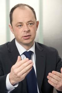Im Interview: Frank Hensgens, StepStone Deutschland