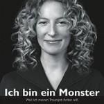 """Werbekampagne """"Ich bin ein Monster"""""""