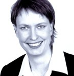 Anja Kettner, IAB, Nürnberg, Karriere-Chancen am Arbeitsmarkt, Crosswater Job Guide