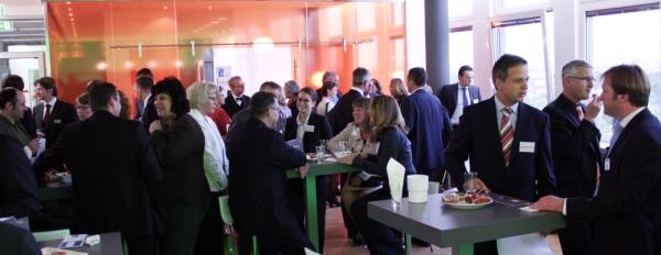 DinnerSpeech-Veranstaltung des Bundesverbandes Personalvermittlung (BPV) in Köln