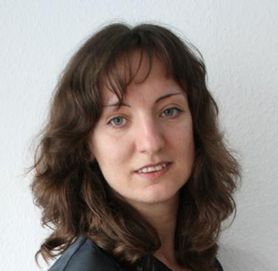 Simone Janson, Buchautorin und HR-Bloggerin