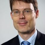 Prof. Dr. Kai Carstensen, ifo