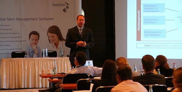 Dr. Michael Geke: Strategic Workforce Planning