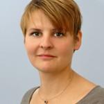 Martina Rebien, IAB