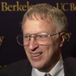 George A. Akerlof: Nobelpreis für Zitronen-Markt-Modell.  Foto: Noah Berger