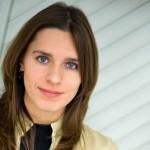 Valentina Kerst, Social Media Expertin