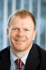 Nick Barniville, MBA-Director, ESMT