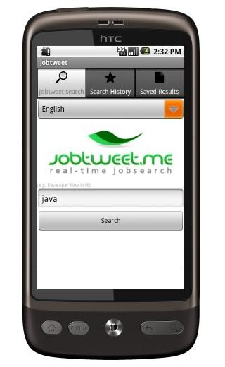 jobtweet_Android