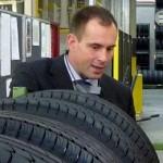 Oliver Beck (40) ist seit dem 1. März Leiter des Personalwesens des Michelin-Standortes Homburg.