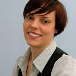 Susanne Götz, IAB