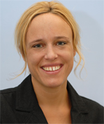 Dr. Ute Leber, IAB