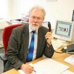 Prof. Dr. Reinhard Spoerer