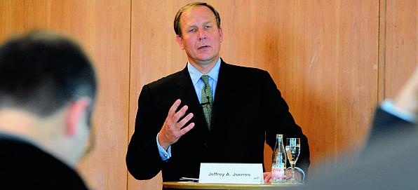 Jeffrey Joerres