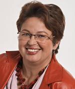 Regina Konle-Seidle, Institut für Arbeitsmarkt- und Berufsforschung Nürnberg