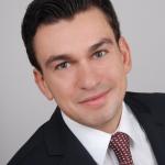 Konstantin Janusch, Geschäftsführer yourfirm GmbH
