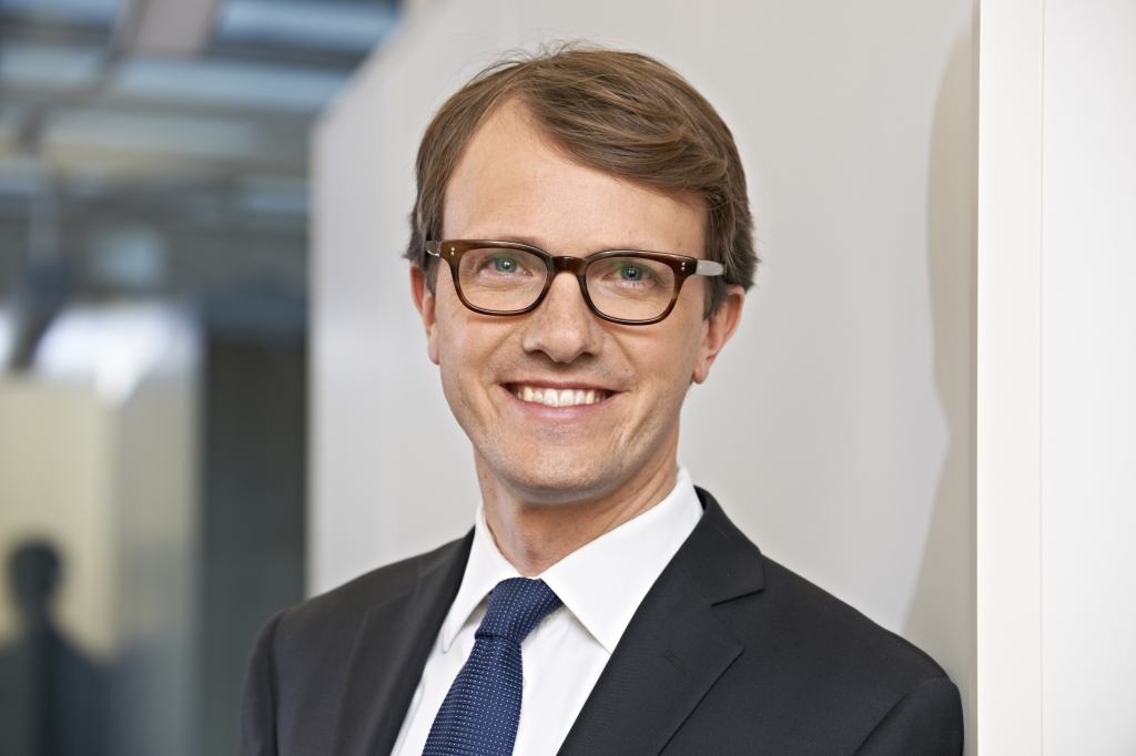 Dr. Sebastian Dettmers, Stepstone