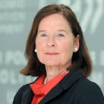 Prof. Dr. Barbara Ischinger, OECD