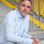 Sascha Theisen