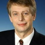 Dr. Hans-Georg Blang