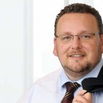 Kai Halter Bundesverband Industrie Kommunikation