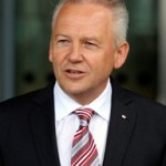 Dr. Rüdiger Grube