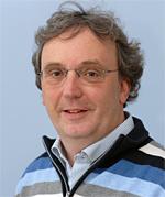 Dr. Udo Brixy, IAB