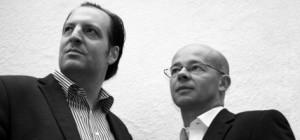 Mark Brenner & dirk Tekath