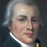 Bernhard Schott, Gründer des Musikverlags Schott (ca. 1780)