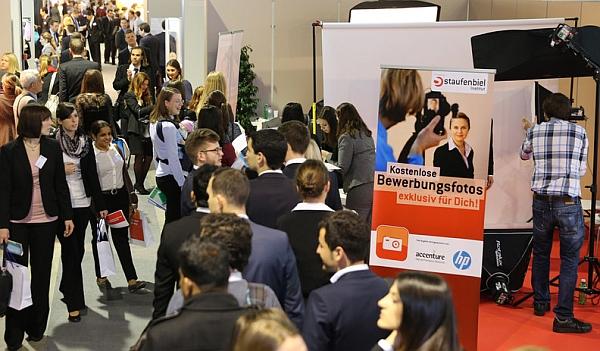 Absolventenkongress 2013 Zürich
