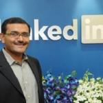 Deep Nishar, LinkedIn