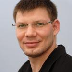 Dr. Heiko Stüber, IAB