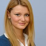 Anja Bauer, IAB