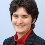 Dr. Parvati Trübswetter