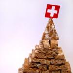 Matterhorn Leckerli auch in Zürich erhältlich