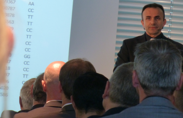 Dr. Pero Mićić  Hager Zukunftsforum 2014