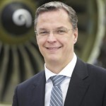 Dr. Johannes Bußmann (Foto: Lufthansa Technik AG)
