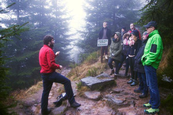 Region Nordschwarzwald: Warnung vor dem Abstieg
