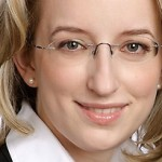 Dr. Katharina Herrmann (Foto: 50hertz)