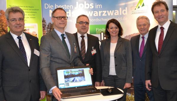 Fachkräfte-Allianz Nordschwarzwald