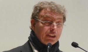 Prof. Dr. Christoph Beck eröffnet den IX. Recruiting Convent