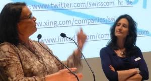 picture_Oldekop_Judith_Trelle_Michaela_Swisscom_Recruiting_Convent_2015_Bonn