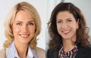 Manuela Schwesig, Barbara Lutz